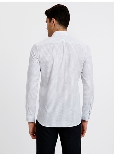 LC Waikiki Gömlek Beyaz
